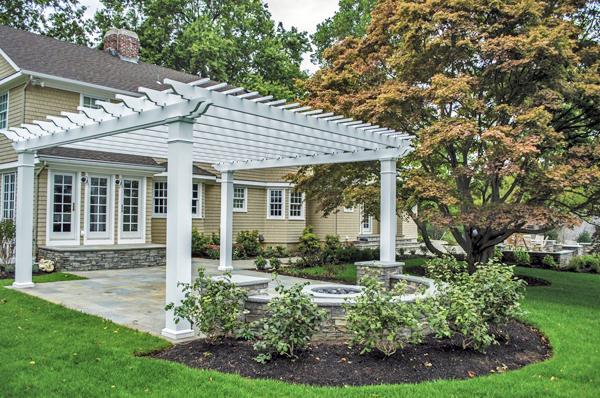 ... Patio Bluestone Patio Cost : Patio Design Ideas And Tips   NJ